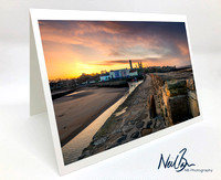Greeting Card - St Andrews, Fife