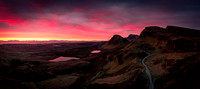 Trotternish Dawn